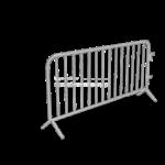 barierki na imprezy plenerowe wynajem Kraków