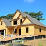 Zgodnie z aktualnymi przepisami nowo stawiane domy muszą być ekonomiczne.